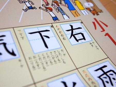 Z会漢字シート